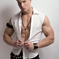 Daniel Rumfelt