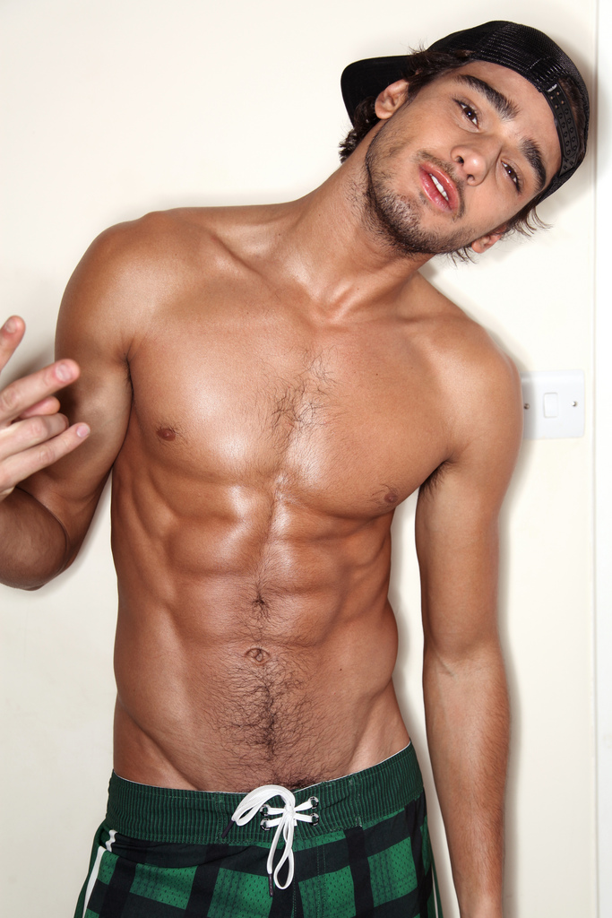 Brazilian model Marlon Teixeira has been the face of brands such as Emporio Armani, Armani Exchange, Diesel, Dior Homme and Sergio K to name a few. He's represented by Way, Wilhelmina, MGM, Sight, Fashion, Kult.