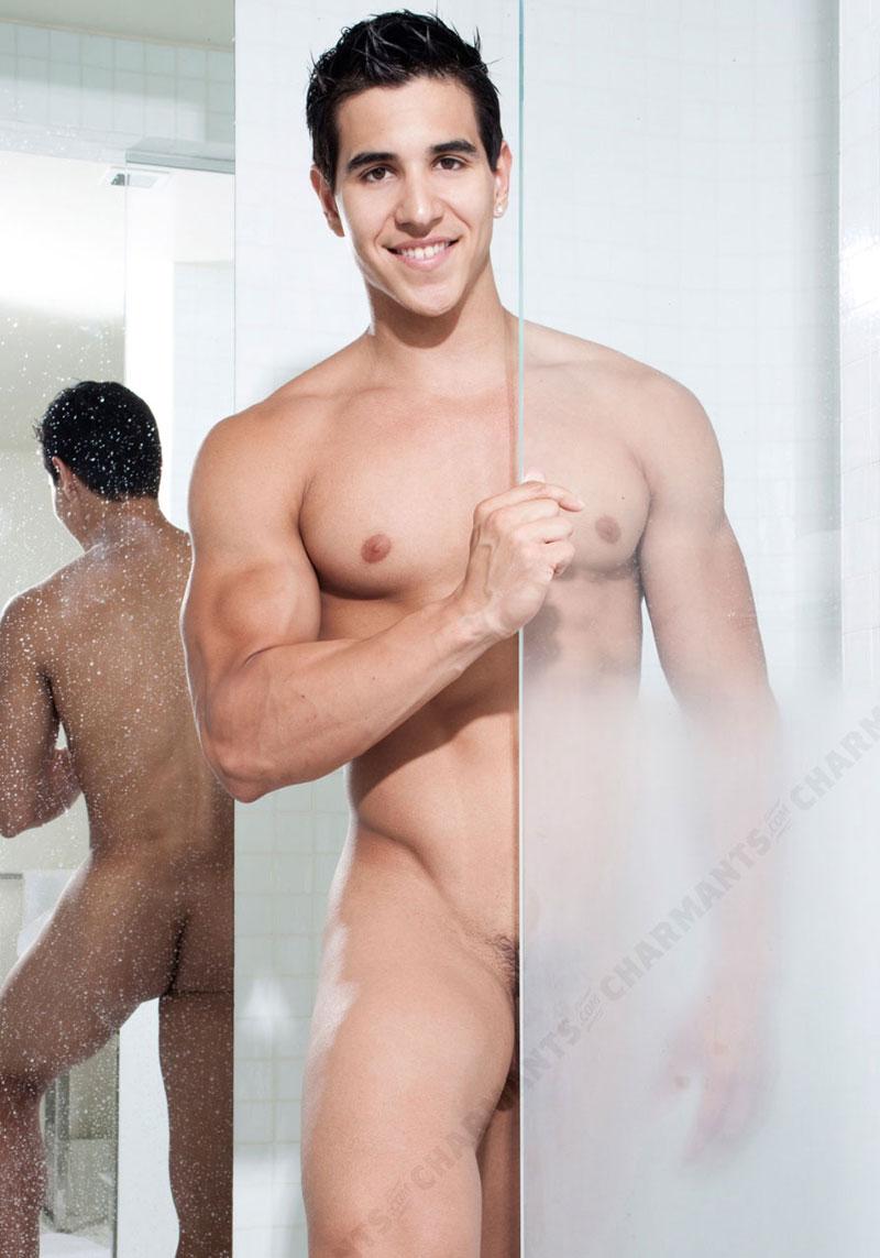 Alan Naked 2