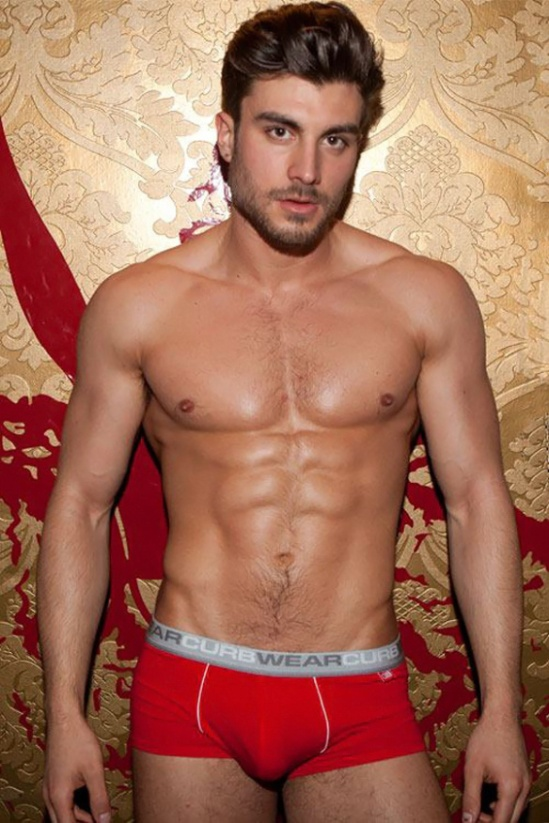 hot naked foreign men