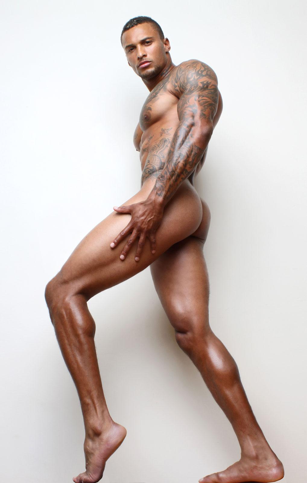 Carl korbin gay photo
