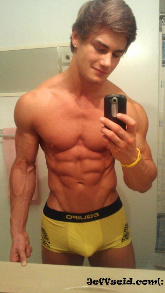 Jeff Seid Is Big As Fook Now Fook Page 2 Bodybuilding Forums