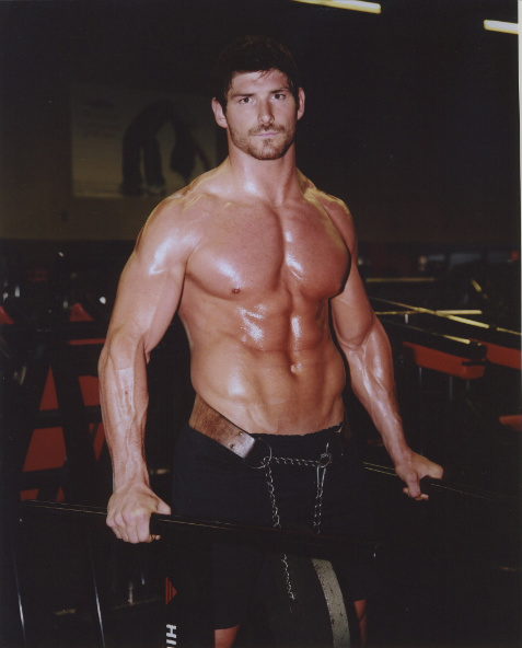 Michael David Net Worth