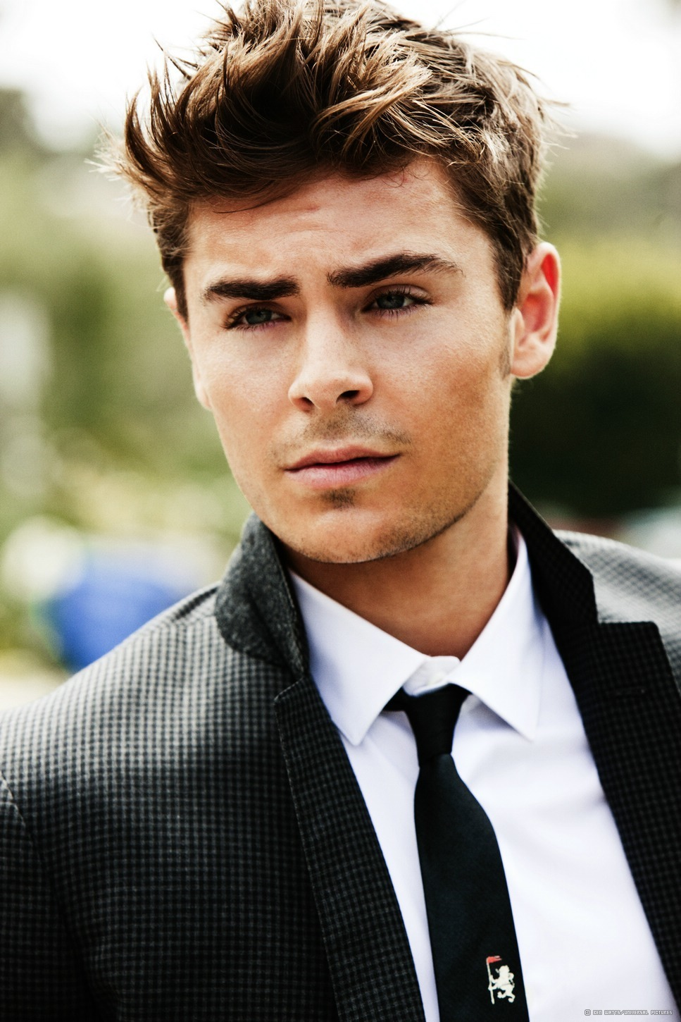 Zac Efron Too Many Hot Guys