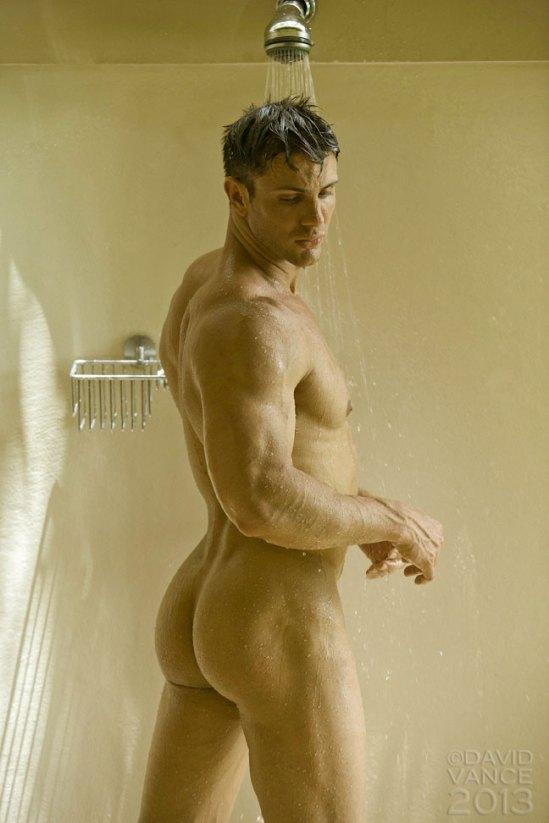 naked guys on jerry springer