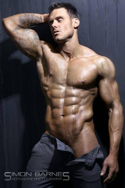 hot nude male body builders