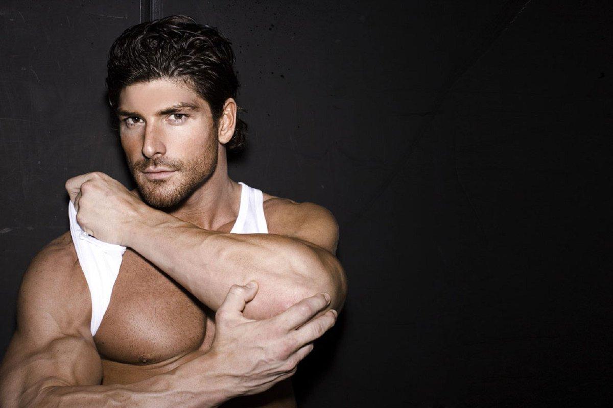 Andrea Denver Desnudo michael david barre 5 – too many hot guys