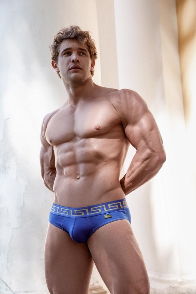 Naked – Too Many Hot Guys